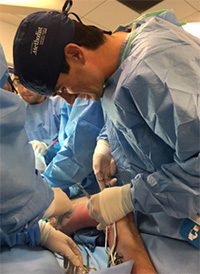 Vascular Surgery Residency   Department of Surgery   Emory