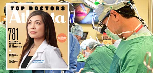 Emory Department of Surgery Newsletter