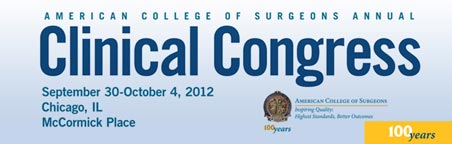 ACS Clinical Congress